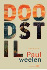 Nieuwe literaire thriller van Paul Weelen: Doodstil Weekblad Goed Nieuws