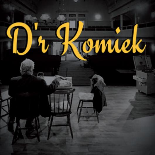 Theaterspektakel D'r Komiek Weekblad Goed Nieuws